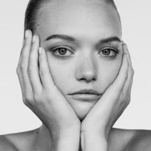 Gemma Ward Covers Unconditional Magazine Spring-Summer 2016