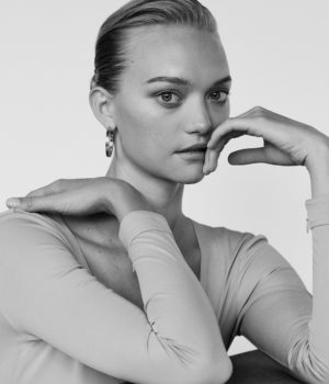 Gemma Ward by Alexandra Nataf for Unconditional Magazine Spring-Summer 2016