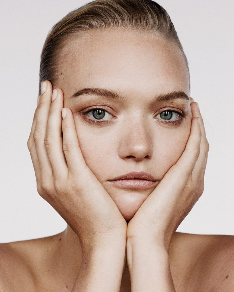 Gemma Ward by Alexandra Nataf for Unconditional Magazine Spring-Summer 2016 Issue 3 (3)