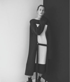 Mali Koopman By Annemarieke van Drimmelen For Le Monde M Magazine May 2016