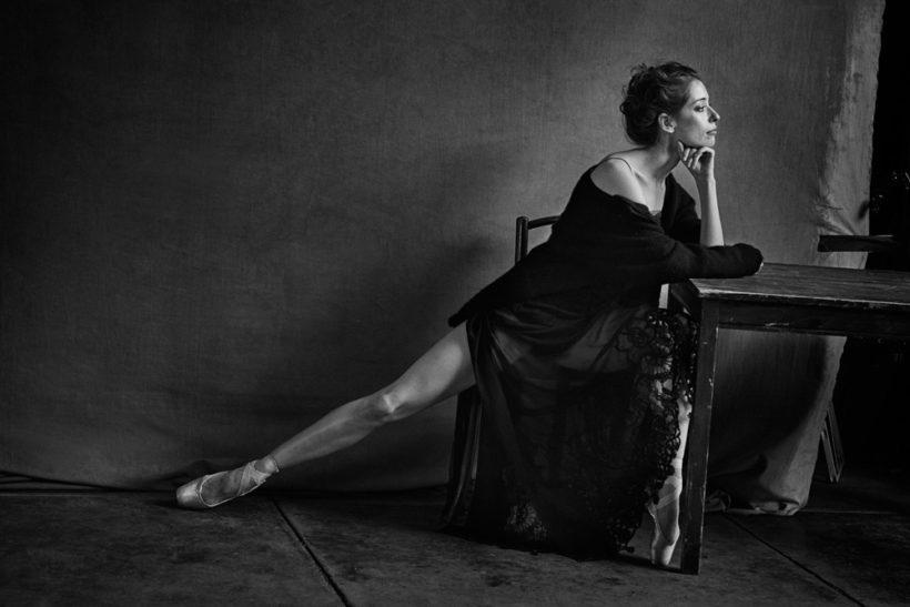 New York City Ballet 2016-2017 Season Series By Peter Lindbergh (2)