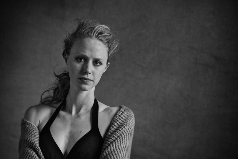 New York City Ballet 2016-2017 Season Series By Peter Lindbergh (3)