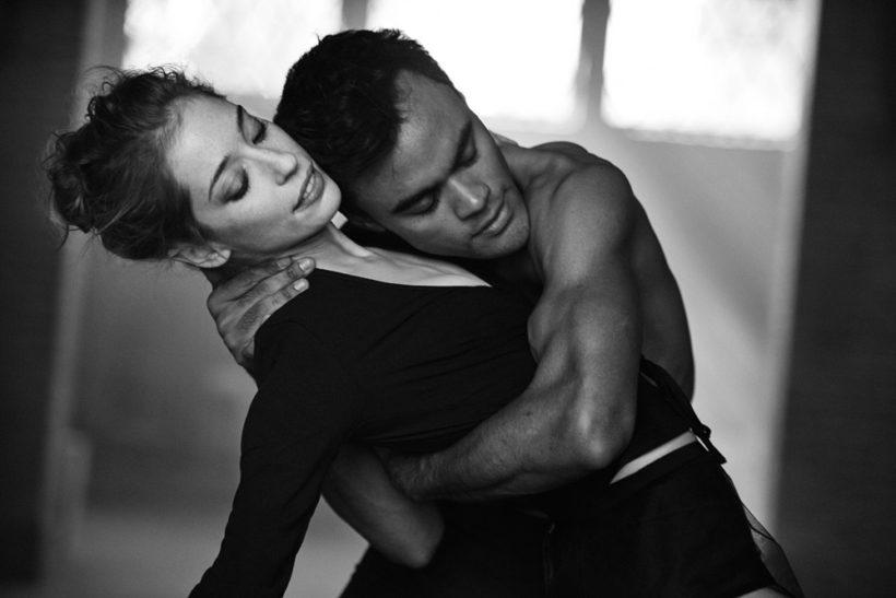 New York City Ballet 2016-2017 Season Series By Peter Lindbergh (5)