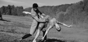 New York City Ballet 2016-2017 Season Series By Peter Lindbergh