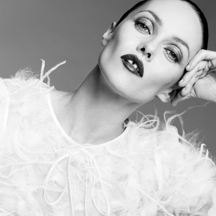 Vanessa Paradis By Karim Sadli For Liberation Next Magazine April 2013 (3)