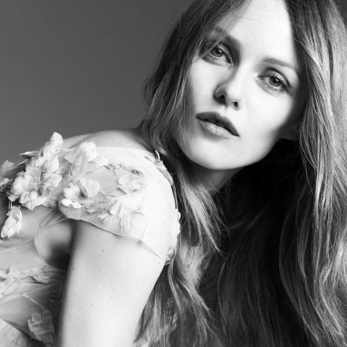 Vanessa Paradis By Karim Sadli For Liberation Next Magazine April 2013 (8)