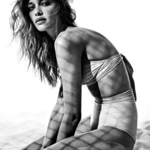 Ana Beatriz Barros By Fabio Leidi For Glamour Italia July 2016