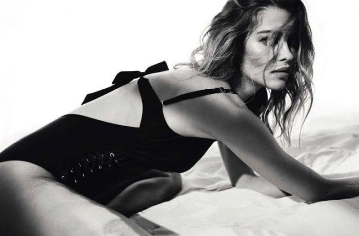 Ana Beatriz Barros by Fabio Leidi For Glamour Italia July 2016 (3)