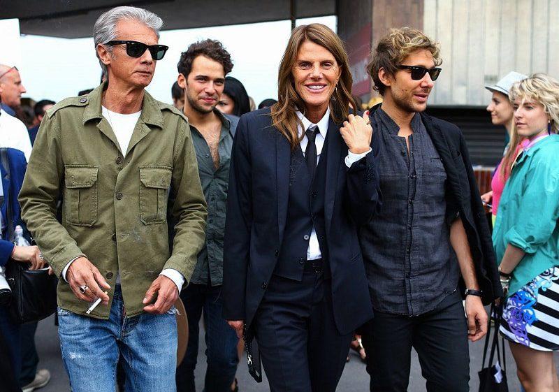 Milan Men's Fashion Week Spring 2017 Street Style (1)