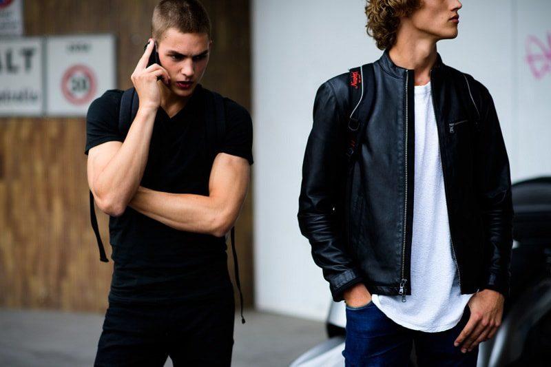 Milan Men's Fashion Week Spring 2017 Street Style (3)