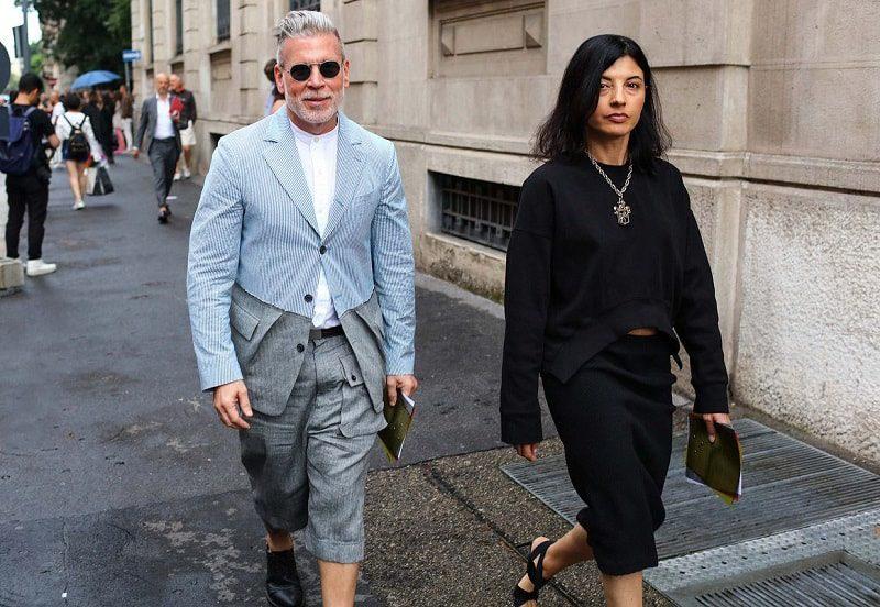 Milan Men's Fashion Week Spring 2017 Street Style (4)
