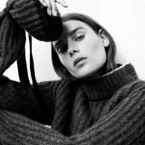 Vera Van Erp By Hasse Nielsen For Vogue Spain July 2016