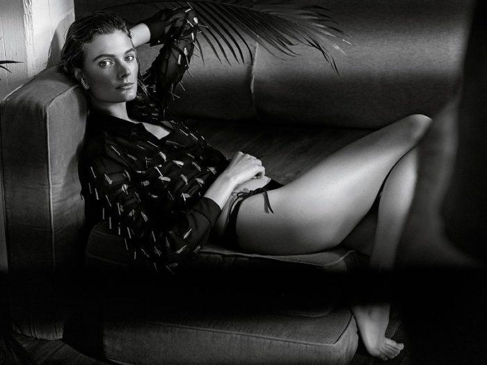 Constance Jablonski By Alique For Air France Madame June-July 2016 (7)