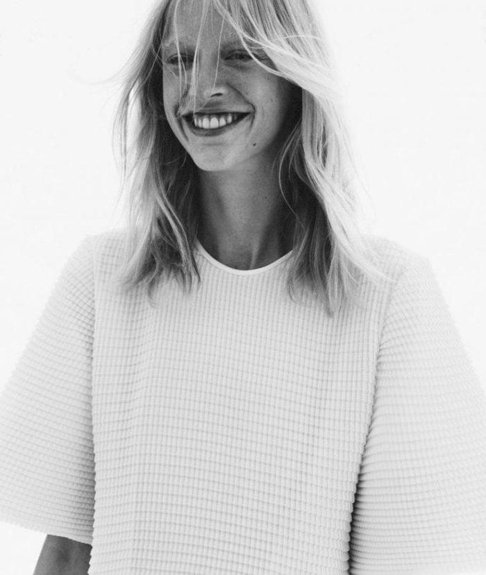 Franzi Frings By James Brodribb For Vogue Ukraine September 2016 (1)