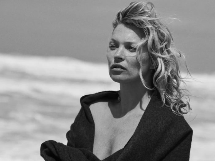 Kate Moss By Peter Lindbergh For Naked Cashmere Fall 2016 Ad Campaign (5)