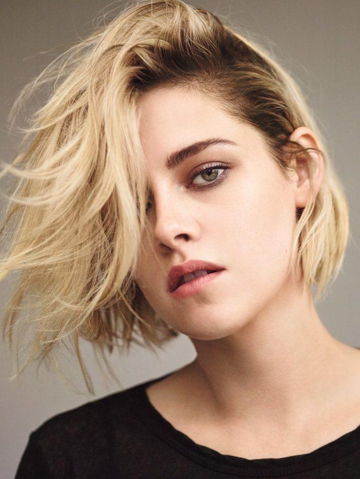 Kristen Stewart By Karim Sadli For T Style Magazine August 2016 - Women's Fashion Fall 2016 (1)