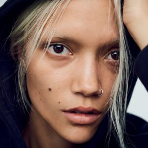 Charlotte Carey By Trine Skjoth For Cover Magazine Denmark September 2016