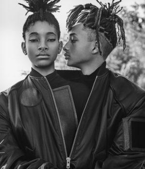 Jaden & Willow Smith By Steven Klein For Interview Magazine