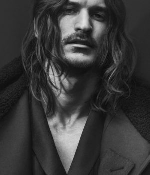 Jarrod Scott By An Le For H Magazine Issue No. 1