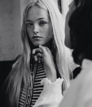 Jean Campbell By Ben Weller For Modern Weekly October 2016