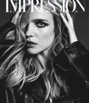 The Impression Fall-Winter 2016 Covers