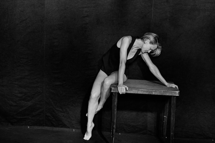 2017 Pirelli Calendar Preview - Robin Wright By Peter Lindbergh
