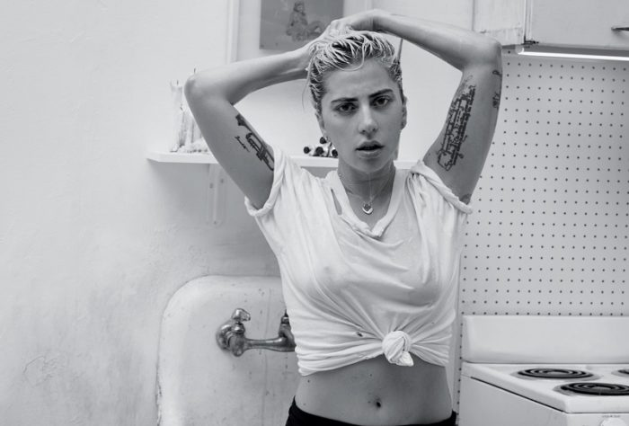Lady Gaga By Collier Schorr For The New York Times Style Magazine October 2016