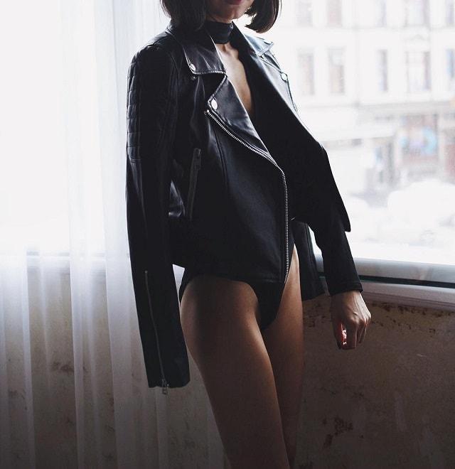 Petra Mackova aka Pepa Mack Style Inspiration