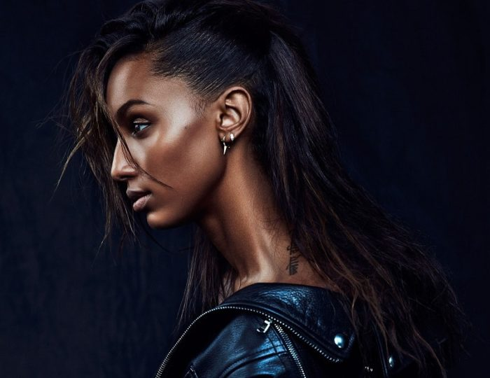 Jasmine Tookes by Andrew Yee For Models