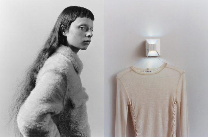 Model: Sara Hiromi