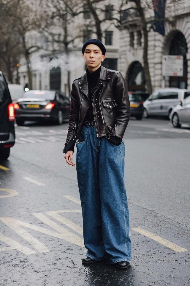 Fall Street Style Men The Image Kid Has It