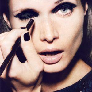 Malgosia Bela By Katja Rahlwes For Vogue Paris