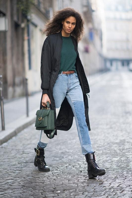 Paris Men S Fashion Week Fall 2017 Street Style Minimal