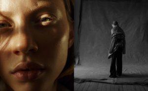 Milla Gradin By Janne Rugland For Schon Magazine Online