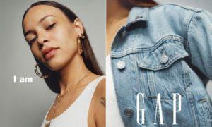 Gap Spring 2017 Ad Campaign By Tyrone Lebon