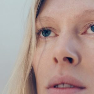 Iselin Steiro Portraits