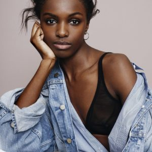 Leomie Anderson Elle Daniel Thomas Smith