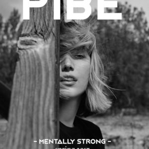 Lou Schoof By Matthew Sprout For PIBE Magazine Spring 2017