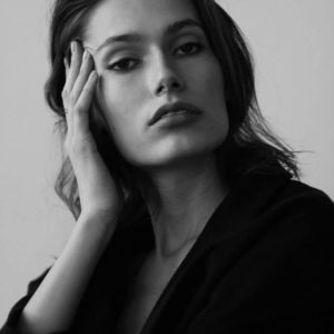 Paulina Kube By Jakub Szymanski For Factice Magazine March 2017