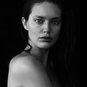 Emily DiDonato Narcisse Magazine April 2017