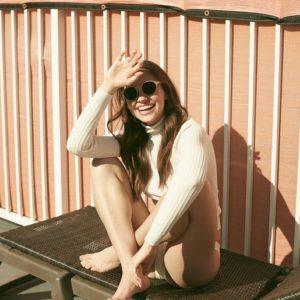 Sophia Tatum Editorial