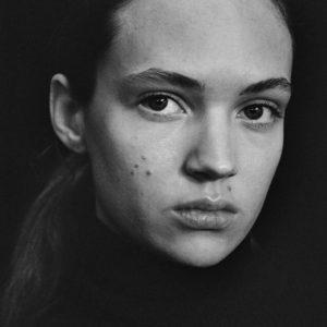 Adrienne Juliger