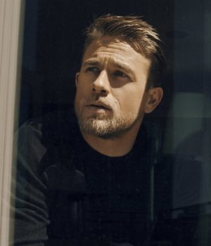 Charlie Hunnam By Ryan Pfluger For The New York Times