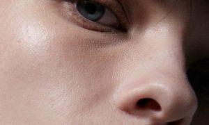 Lara Mullen by Hicham Riad for Marie Claire Belgium