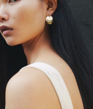 Ling Chen By Nadia Ryder For Elle UK June 2017
