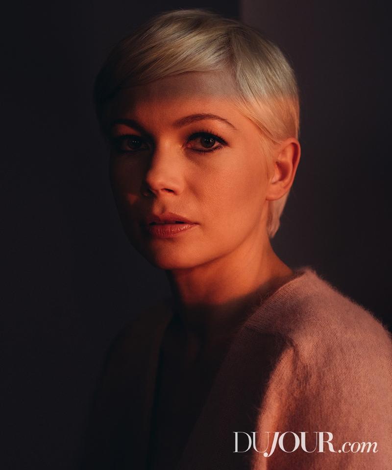 Michelle Williams Geordie Wood