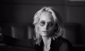 Peter Lindbergh For Oliver Peoples Spring-Summer 2017