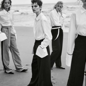 Georges Antoni For Marie Claire Australia May 2017