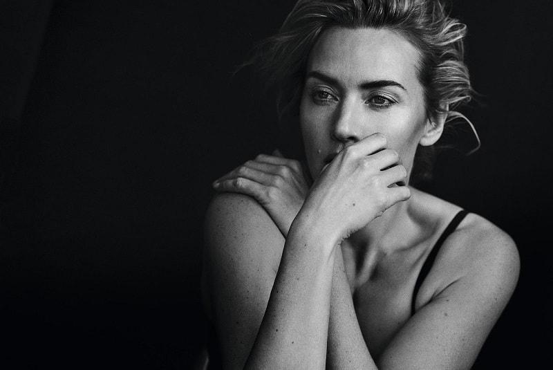 Kate Winslet Peter Lindbergh
