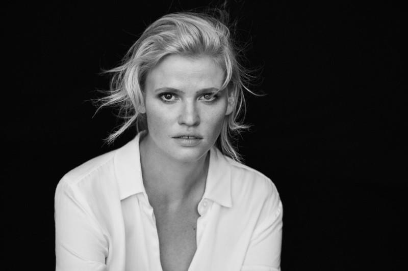 Lara Stone Peter Lindbergh